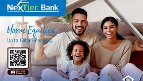 NexTier Bank - Home Equities Loans