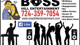 Boss Hill Entertainment