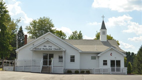 Mt. Joy United Methodist Church