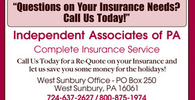 Independent Associates of PA