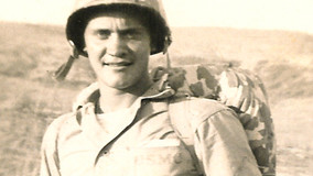 On This Memorial Day - In Loving Memory of Walter J. Staab