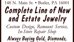 Don Paul Jewelers - Buying Gold,  Diamonds, Coins, Broken Jewelry