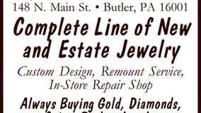 Don Paul Jewelers - Buying Gold,  Diamonds, Coins, Broken Jewelry