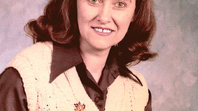 In Loving Memory of Gertrude M. Staab