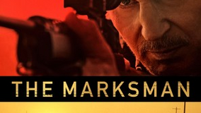 Movie Review - The Marksman
