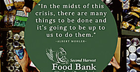 Second Harvest Continues to Offer Support to Those in Need of Food in Venango County