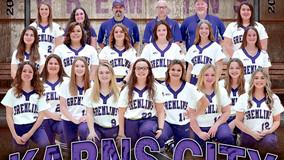 2021 Karns City High School Boys Baseball Team