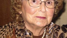 Ruth M. Vasey