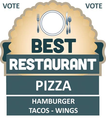 Vote - Best Food