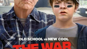 Movie Review - The War with Grandpa
