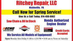 Ritchey Repair & Service