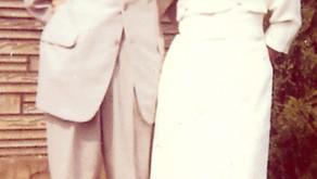 Happy 60th Anniversary - Frank & Gloria Sullivan