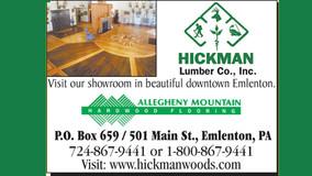 Allegheny Mountain Hardwoods Flooring