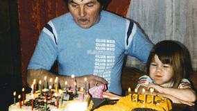 Happy Birthday Mike & Susie
