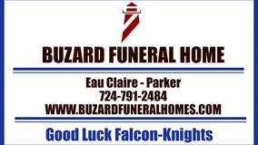 Sponsor: Buzard Funeral Homes