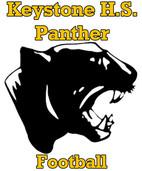 Keystone Panther Football