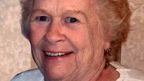 Mary Ellen Curran