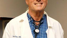 Dr. Joseph Gent to Retire at the End of the Year