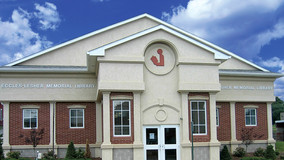 Friends of the Eccles Lesher Library Going Virtual