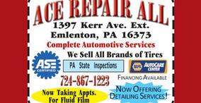 Ace Repair All