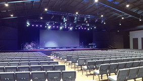 Harvest Church To Celebrate Opening of a New 600 Seat Worship Center