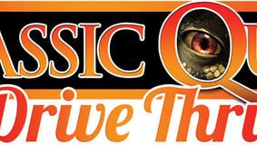 Jurassic Quest - Drive Thru