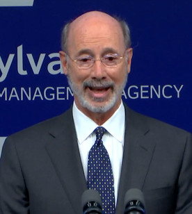 Gov. Wolf Requires Masking in Schools, Early Learning and Child  Care Settings