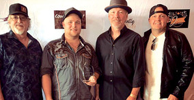 Gary Burk III Wins Big At World's Largest Indie Music Awards - Local Chicora Musician