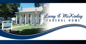 Larry E. McKinley Funeral Home