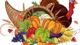 14th Annual Community Thanksgiving Dinner Held At I.C. Church Event Center - Take Out Only