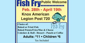 Knox American Legion