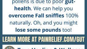 True Healing and Wellness - Got Sniffles?
