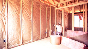 Types of Home Insulation and Where to Install Them