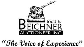 Beichner Auction - Antique Estate Auction - Joan Ort Miller