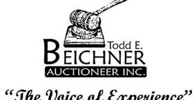 Beichner Auction - George & Mildred Rapp Estate Auction