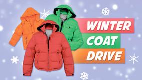 Keystone Coats for KidsKicks Off Winter Coat Drive