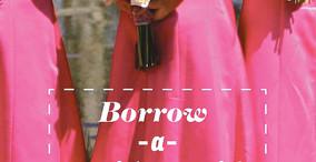 """Borrow-A-Bridesmaid"" – Book Tells Tale of Hired Bridesmaid"