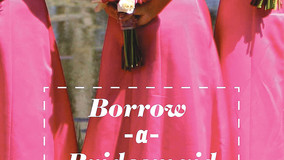 """Borrow-A-Bridesmaid"" – Book Tells Tale of Hired Bridesmaid"