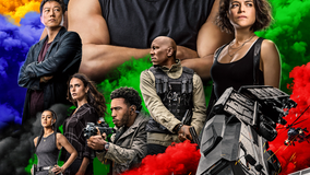 """Movie Review -  """"F9: The Fast Saga"""""""