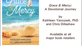 A Good Read: Grace & Mercy: A  Devotional Journey - Available Now