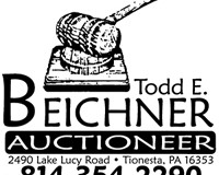 Todd E. Beichner Auctioneer Inc.