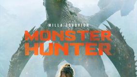 Movie Review - Monster Hunter
