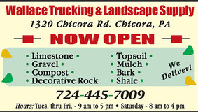 Wallace Trucking & Landscape Supply