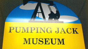 Pumping Jack Museum and Historical Association