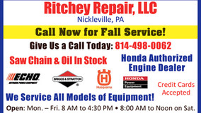 Ritchey Repair & Service