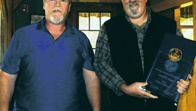 City of Parker Names Weigle Citizen of the Year