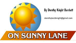 On Sunny Lane:  Great Awakening