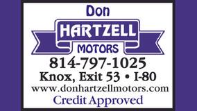 Don Hartzell Motors
