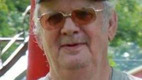 "Charles W. ""Chuck"" Cotherman"