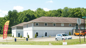 Training Toward Self Reliance, Inc. Moves Into Former ACV Medical Center Building in Foxburg